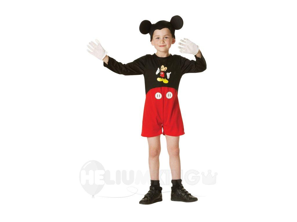 Detský kostým Mickey Mouse - HeliumKing.sk 89e3d3537c2
