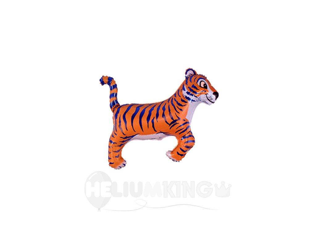 Fóliový Balón Tiger