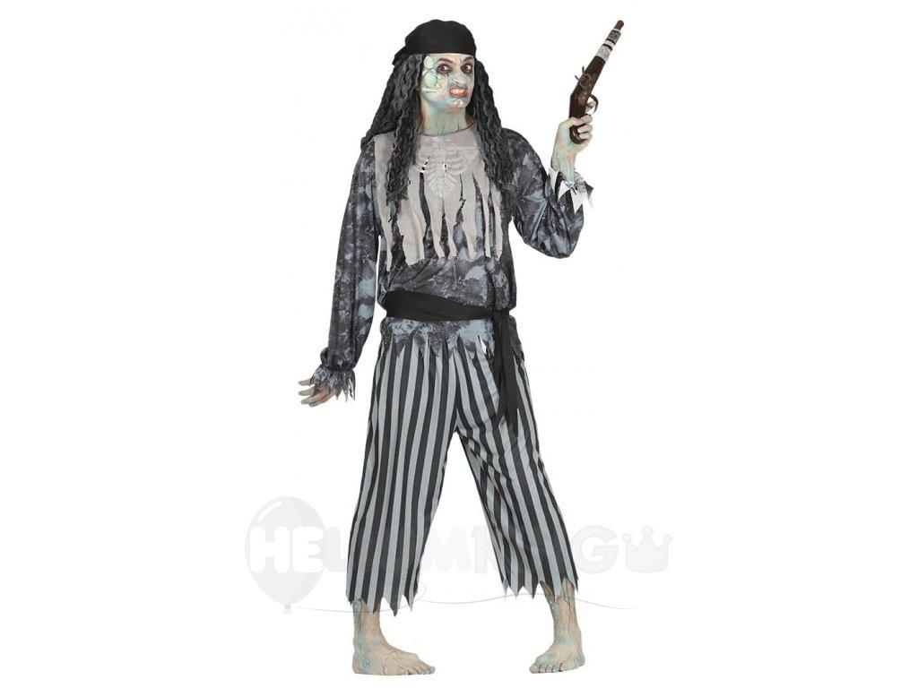 kostym duch pirat