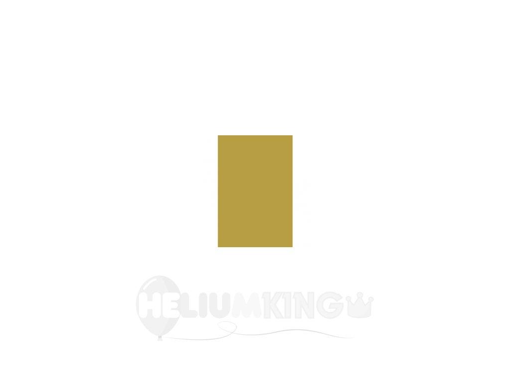 Obrus zlatý