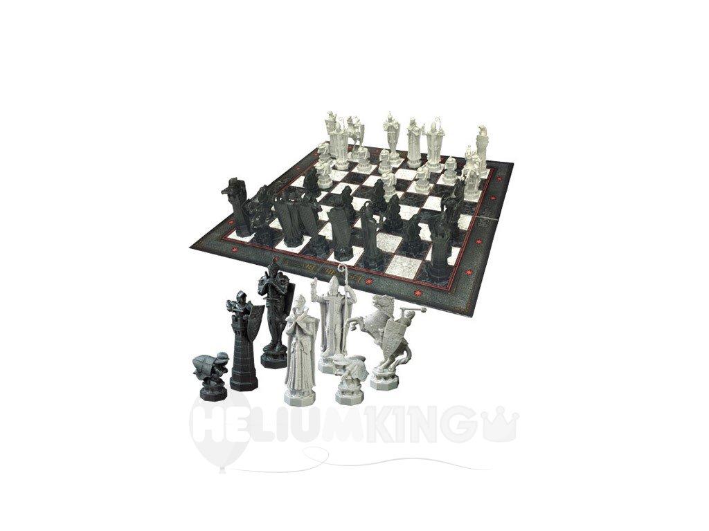 Sada čarodejníckeho šachu – Harry Potter