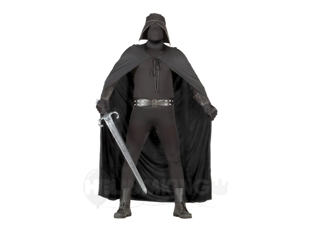 Pán temnej strany