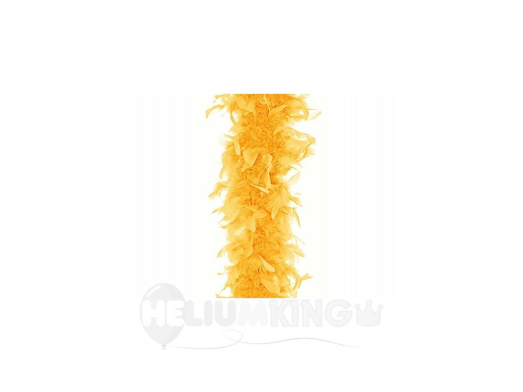 Boa žlté