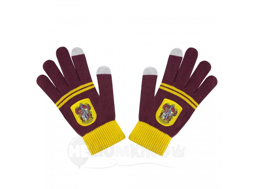 Gloves Gryffindor HarryPotter Product 10 3760166568314 1