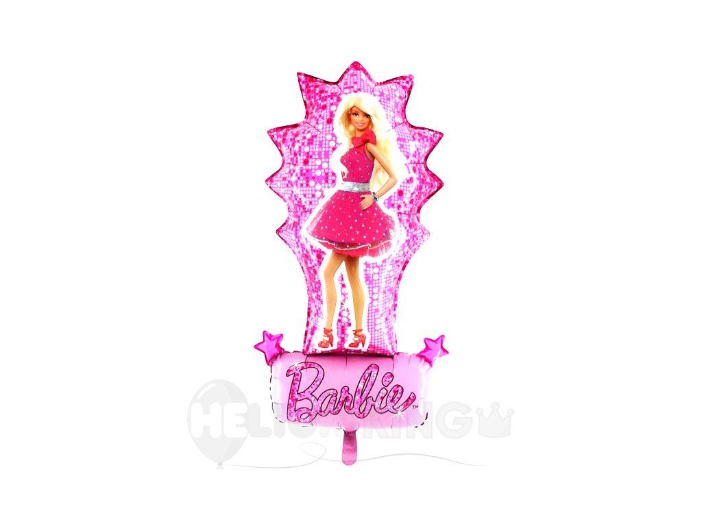Barbie balon