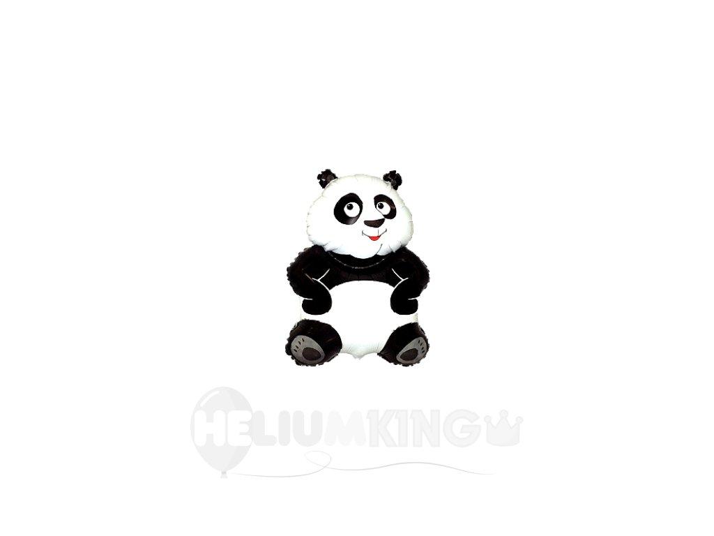lacny balon panda