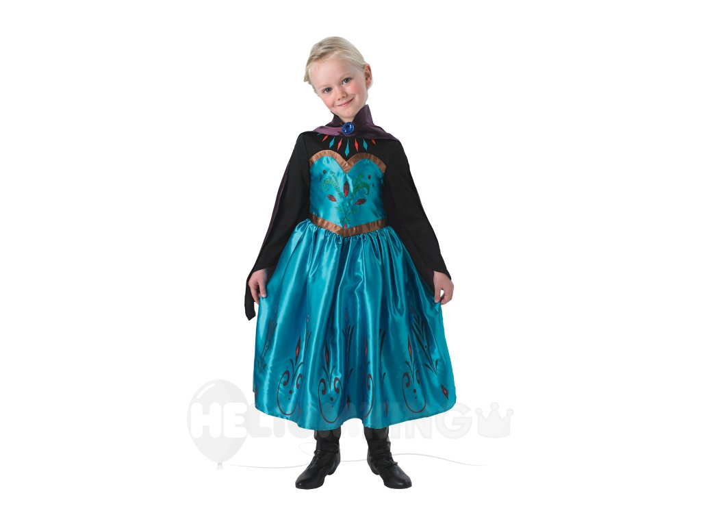 Kostým Frozen: Elza Classic