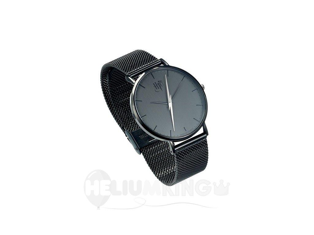 Čierne hodinky Harry Potter