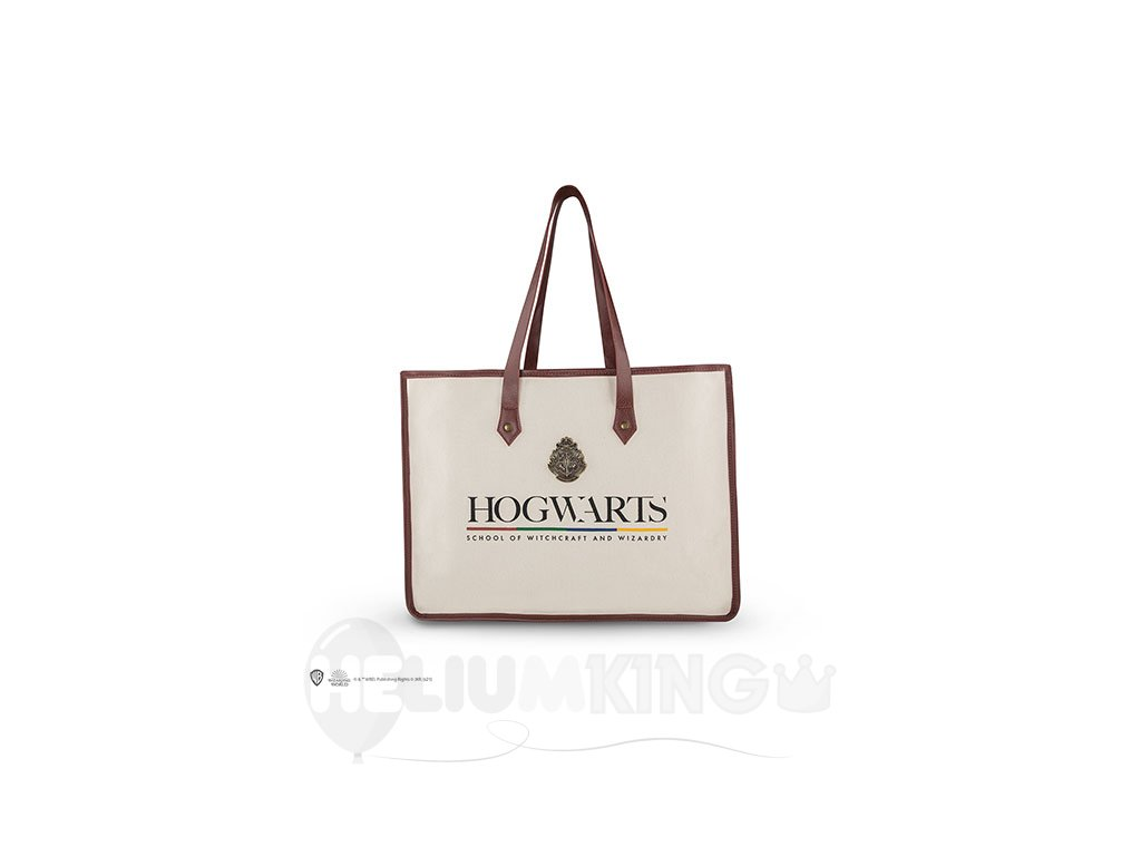 Bavlnená shopper taška Harry Potter – Rokfort