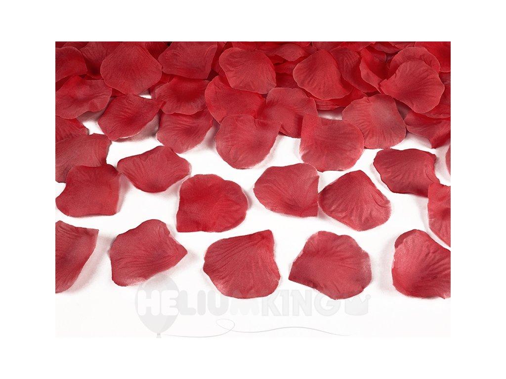 lupene ruzi cervene