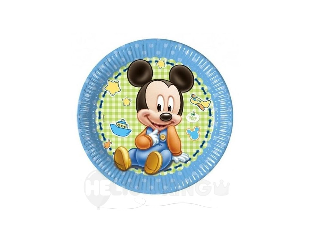 taniere Micky Mouse baby