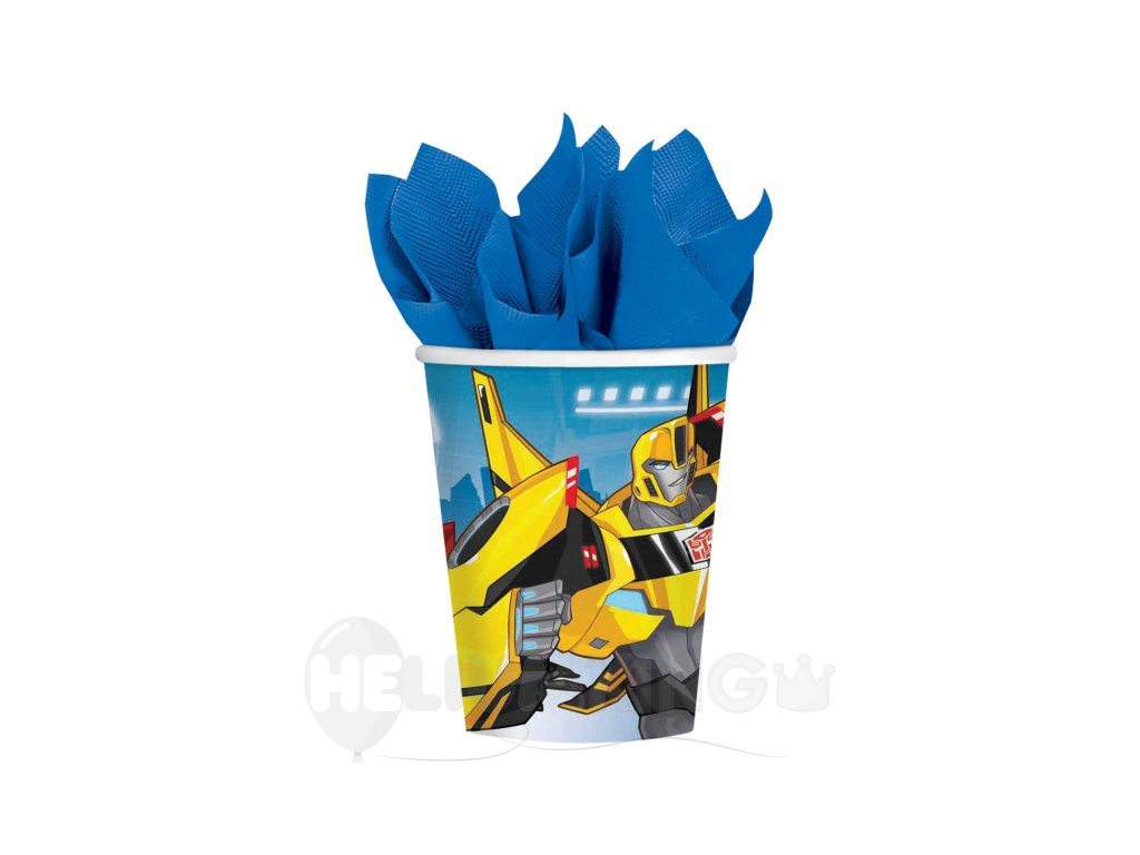 Transformers pohare