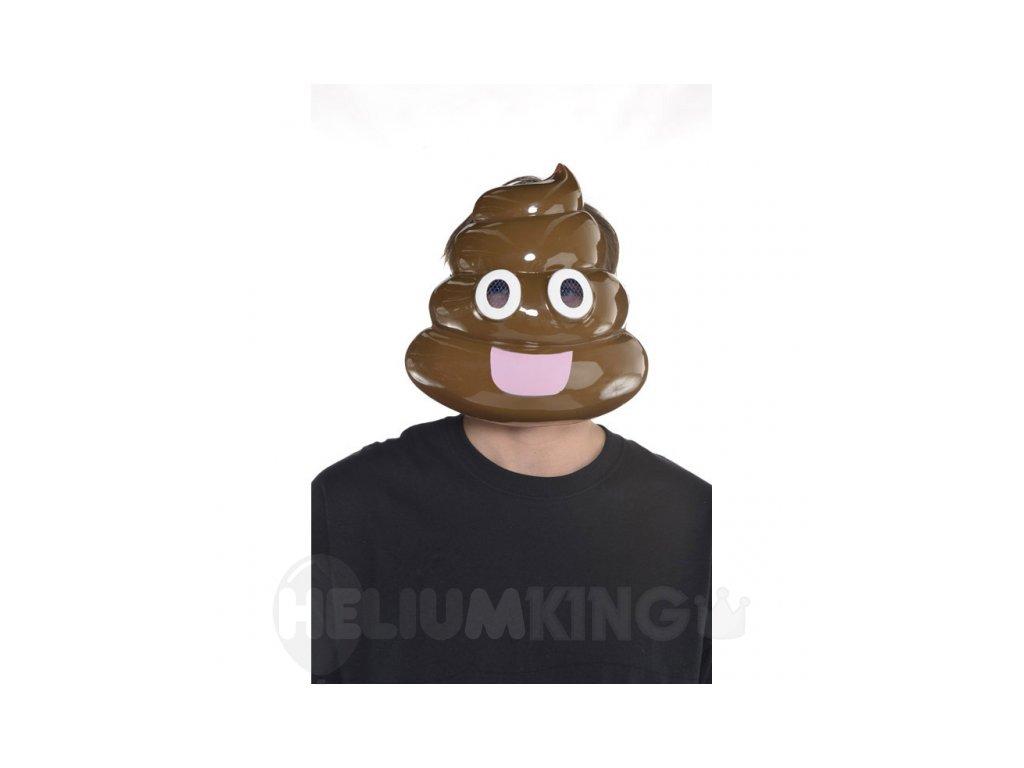 vtipna maska