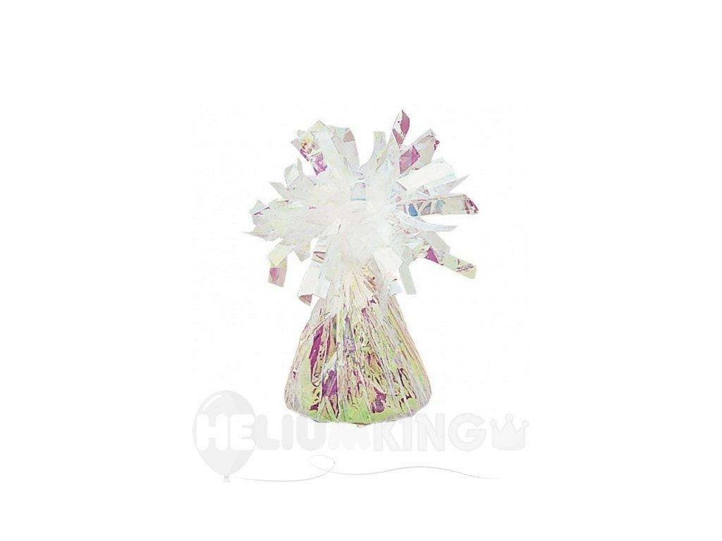Fóliové závažie na balóny perleťové