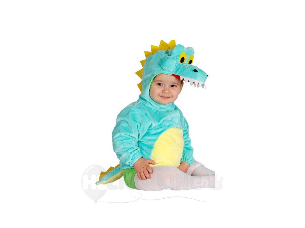 Kostym krorodil