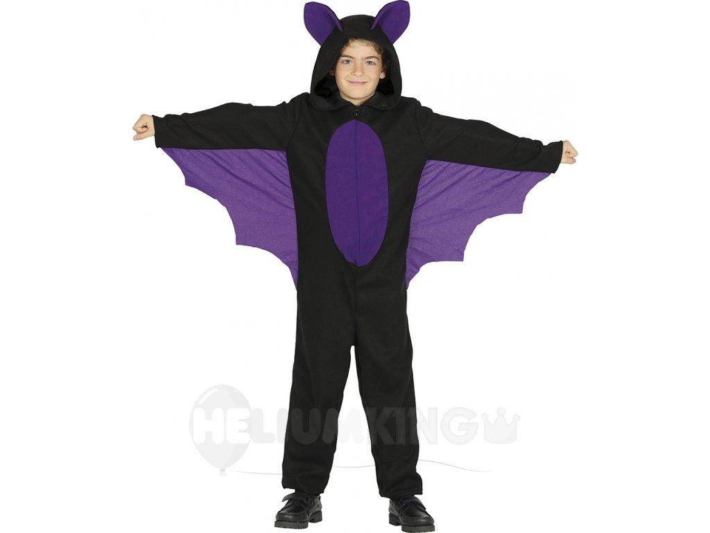 Detsky kostym netopier