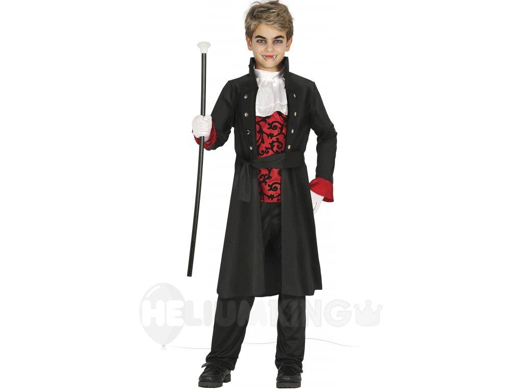 Detsky kostym Vampir