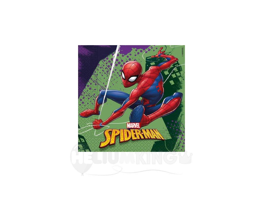 Servitky Spiderman