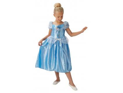 Kostým Popolušky - detský