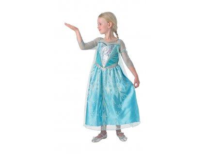 Kostým Premium Elza - detský