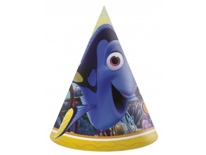 FINDING DORY HAT ICON