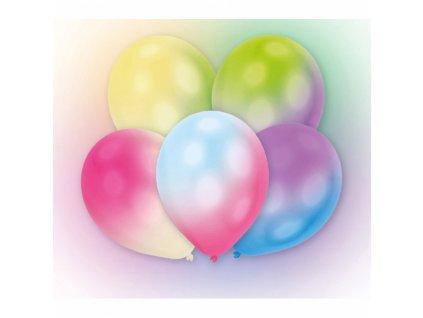 LED balony