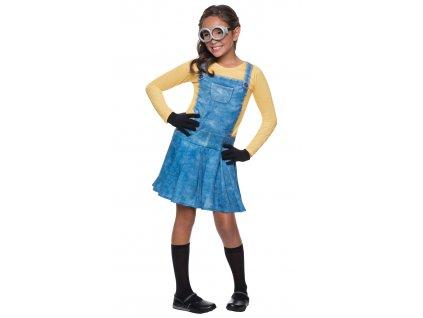 Detský kostým Mimoňka