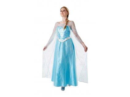 Dámsky kostým Elza Frozen
