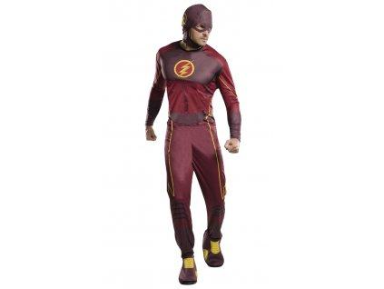 Kostým Flash