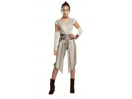 Dámsky kostým Rey - Deluxe