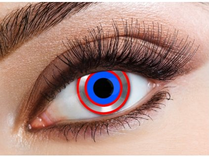 eyecasions one day halloween contact lenses shield 1 pair p23493 94583 image