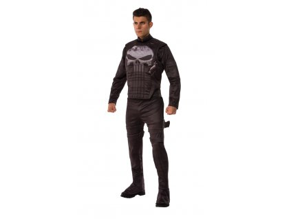 Kostým Punisher