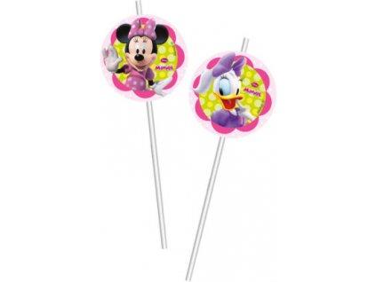 Slamky Minnie Mouse