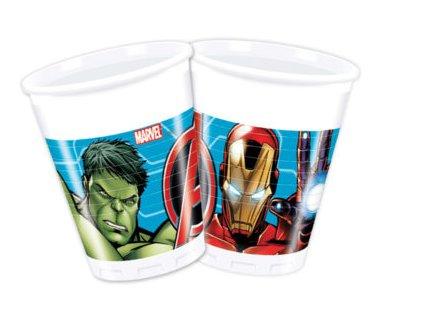 Pohare Avengers