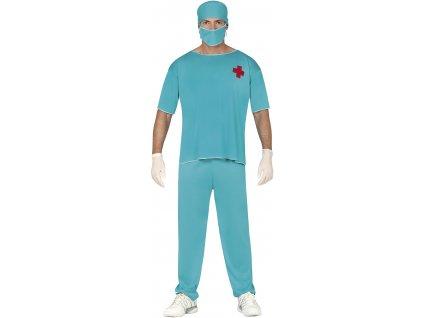 Kostým chirurga
