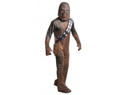 Kostým Chewbacca (Star Wars)