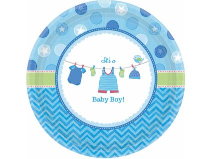 Taniere Baby boy 8ks