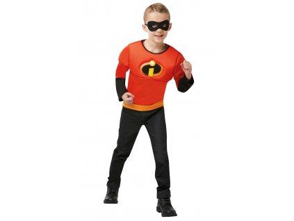 Detský kostým Pán Úžasný