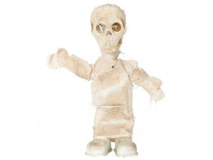Tancujúca múmia