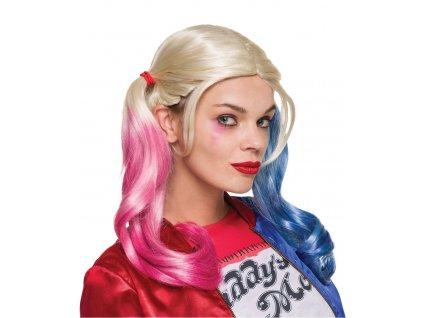 Harley Quinn parochňa