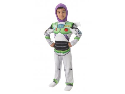 Detský kostým Buzz Lightyear