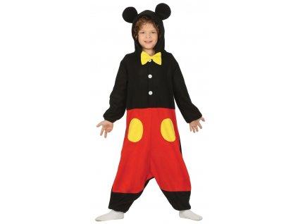 Detský kostým - Mickey Mouse