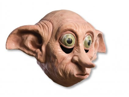 Deluxe Maska Dobby