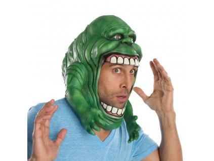 Maska Ducha - Slimer