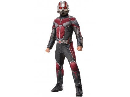 Deluxe kostým Ant-Man