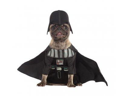 Kostým pre psov -  Darth Vader