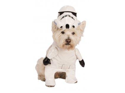 Kostým pre psov -  Storm Trooper