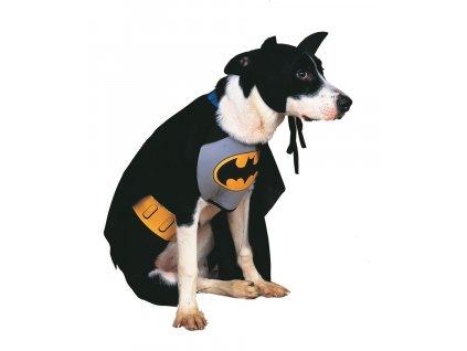 Kostým pre psov - Batman