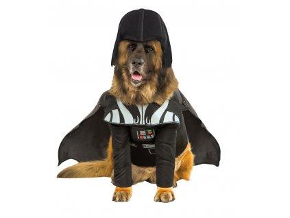 Kostým - Psí Darth Vader