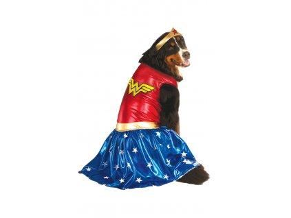 Kostým - Pes Wonder Women